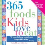 Kids Cook Books I Recommend